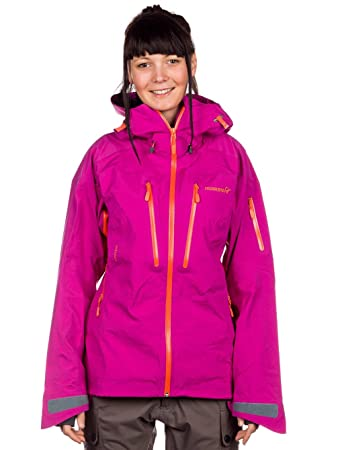 Snowboard Gore Tex Jacke Jacket Norrona Pro Damen Lofoten u3lKT1JFc