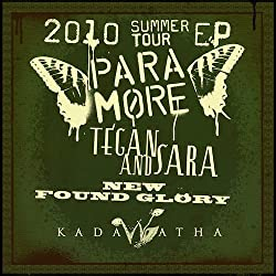 Honda Civic 2010 Summer Tour EP
