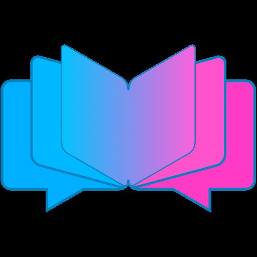 Bookship - book club reading friends