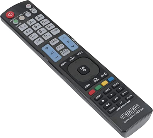 Mando a distancia universal AGF76692608 para todos los televisores LG Smart TV AKB72914003 AKB72914240 AKB72915239 AKB72914207 AKB72914265: Amazon.es: Electrónica