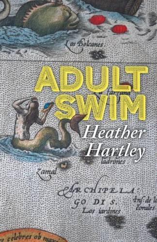 Adult Swim (Carnegie Mellon Classic Contemporary Series: Poetry)