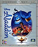 Aladdin Diamond Edition (Blu-ray, Region A, Ron Clements, John Musker) Scott Weinger, Robin Williams, Linda Larkin