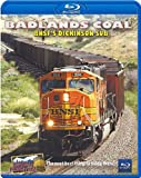 Badlands Coal The BNSF Dickinson Subdivision [Blu-ray] [2010]