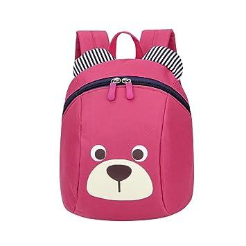 Amazon.com: Iusun - Mochila para escuela, bolso de mano ...