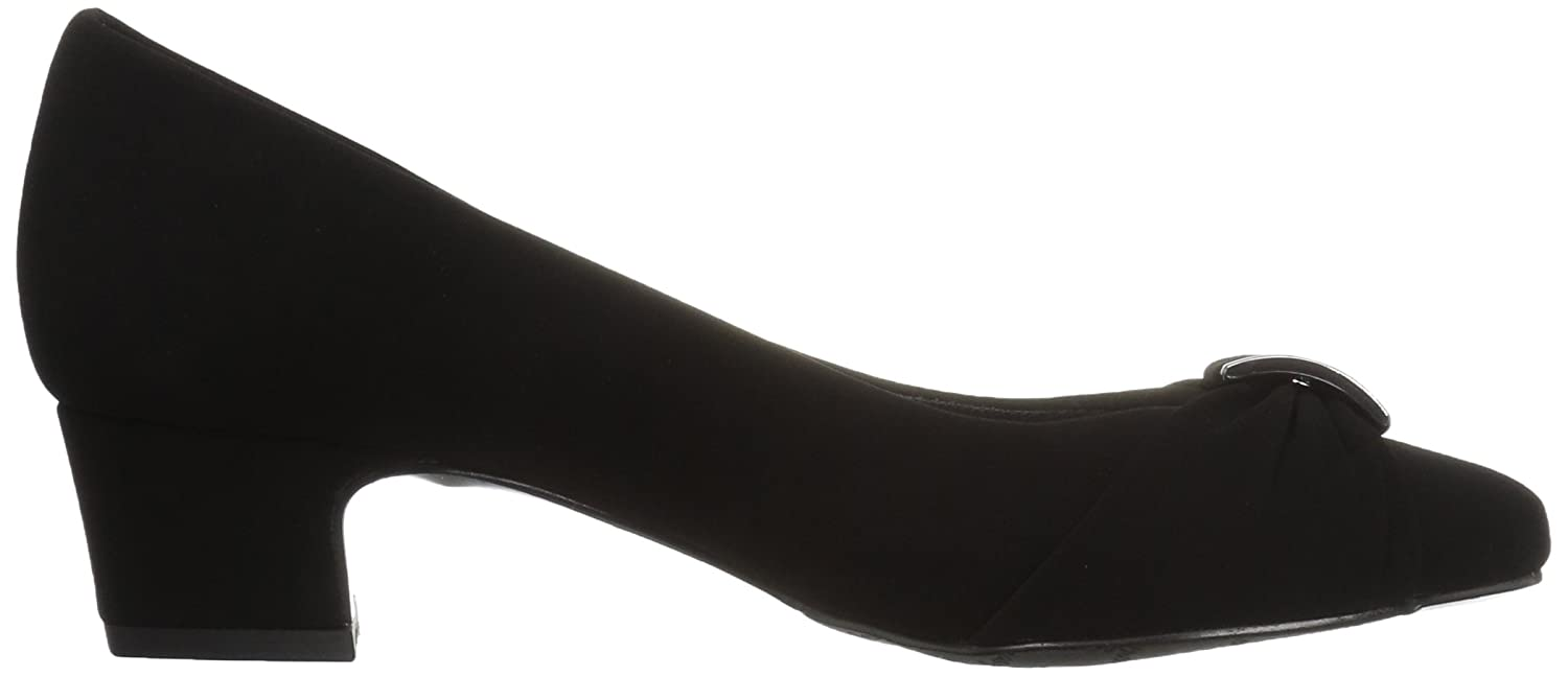 Easy Street B071W6RGXP Women's Eloise Dress Pump B071W6RGXP Street 9.5 B(M) US|Black Lamy 6bd656