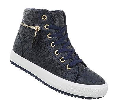 Damen Schuhe Freizeitschuhe Sneaker Bequeme Sportschuhe