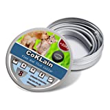 Flea and Tick Collar for Dogs/Cats,Essential Oil