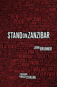 Stand on Zanzibar by [Brunner, John]