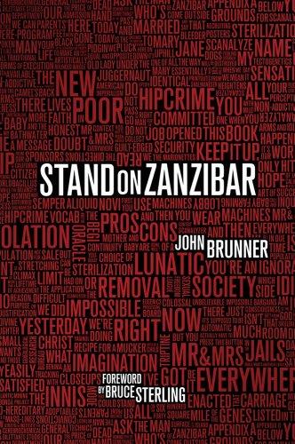 Stand on Zanzibar: The Hugo Award-Winning Novel ()