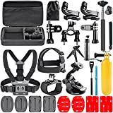 Best NEEWER Go Pro Cases - Neewer 22-In-1 Action Camera Accessory Kit for GoPro Review