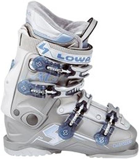 Lowa Ac 70 Lady Ski Boot Womens Ski Boot Amazon De Sport Freizeit