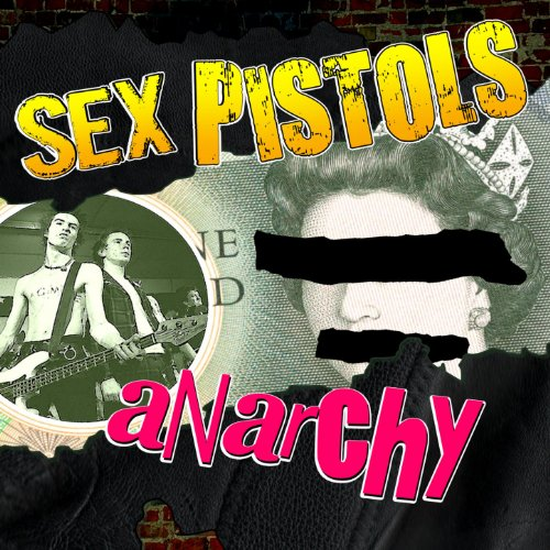 No fun sex pistols mp3