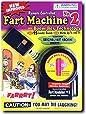 T.J. Wiseman Remote Controlled Fart Machine No. 2