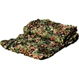 LOOGU Custom Woodland Camo Netting Camping Military Hunting Camouflage Net