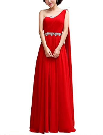 Lactraum bridesmaid Dress Prom Dress Evening Dress Prom Dresses Wedding Dresses Prom Dress Sequin Red One