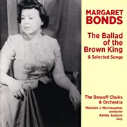 Ballad of the Brown King