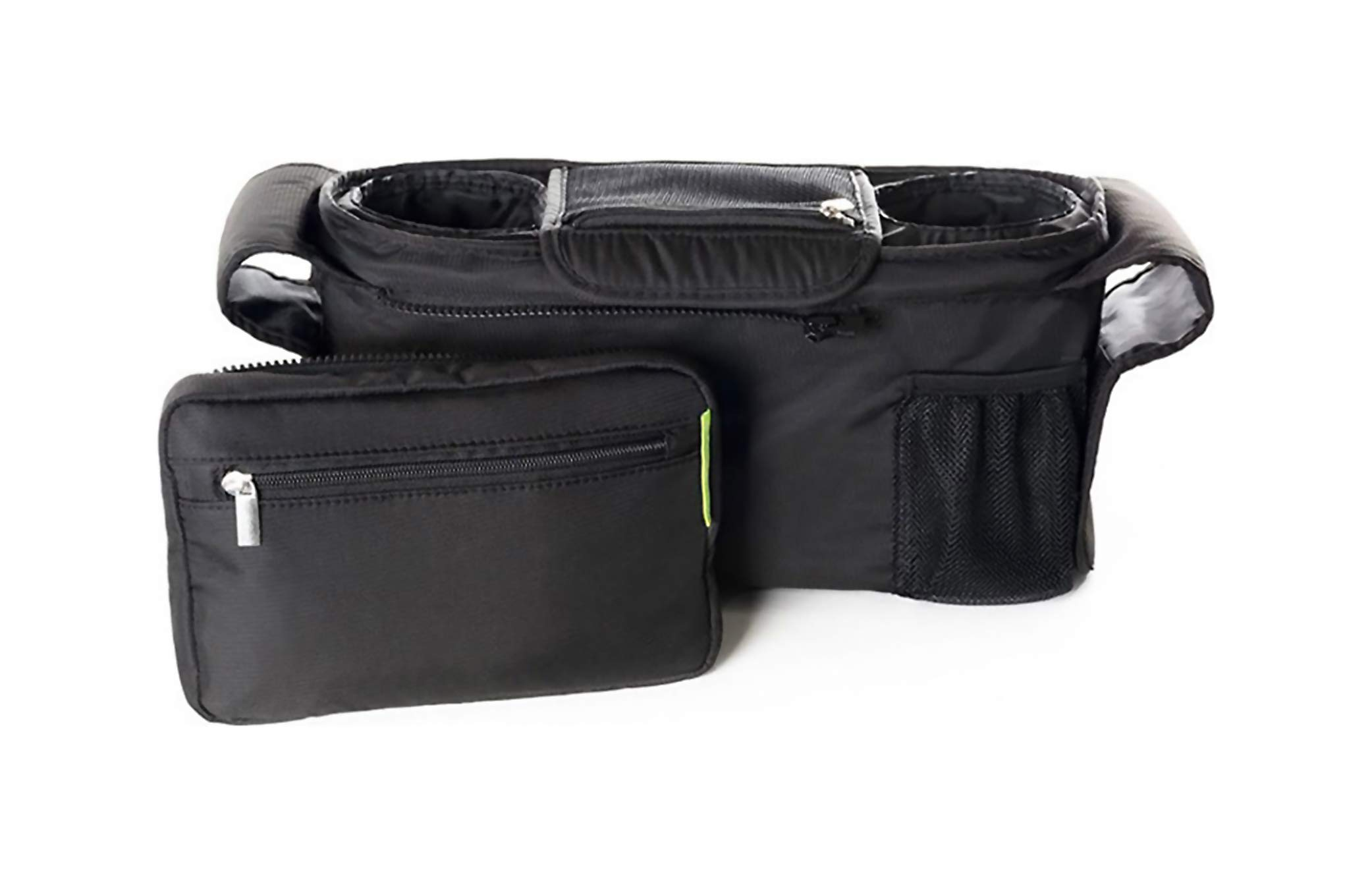 Stroller Organizer by RedCommerce|Organizer Bag for Baby Stroller,Good for Travel with Deep Cup Holder,Extra Large Space for Diapers