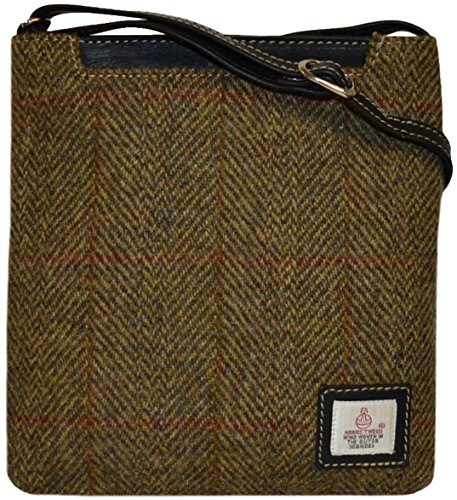 Bag By 7Colours the Direct of on from REDUCTION Taransay ITEMS SELECTED Harris PRICE Harris Isle Harriswear Hb67olivehb Available Tweed ExqF1BwnPf