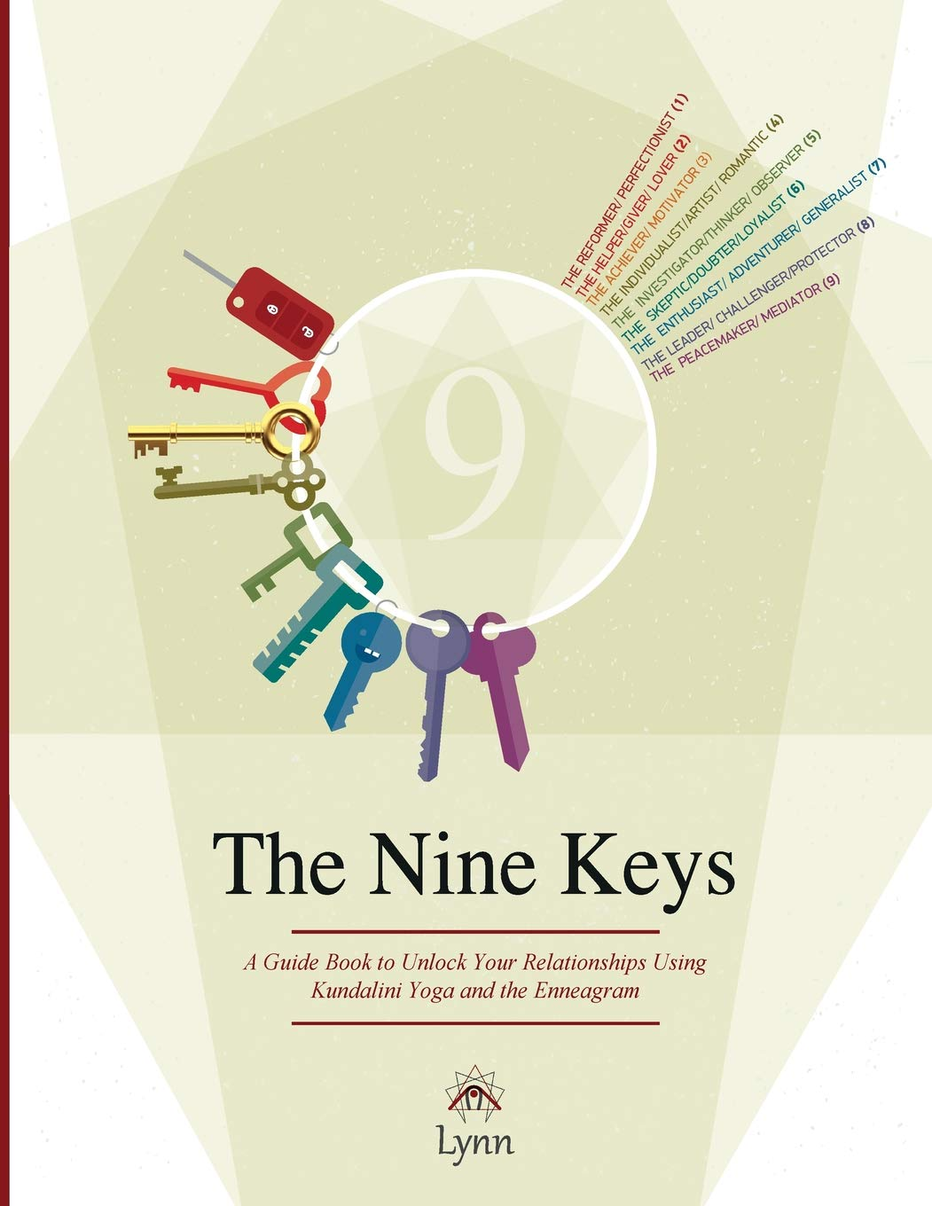 The Nine Keys: A Guide Book To Unlock Your Relationships ...