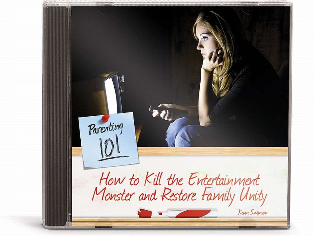 How to Kill the Entertainment Monster and Restore Family Unity (Parenting 101) pdf