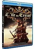 L'île au trésor [Blu-ray]