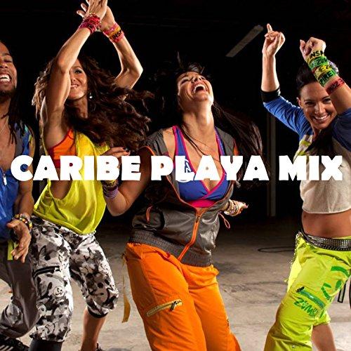ai se eu te pego dj caribe dance mix from the album caribe playa mix