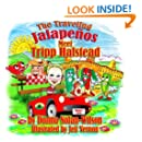 The Traveling Jalapenos Meet Tripp Halstead: The Peppers Meet Tripp Halstead (Volume 2)