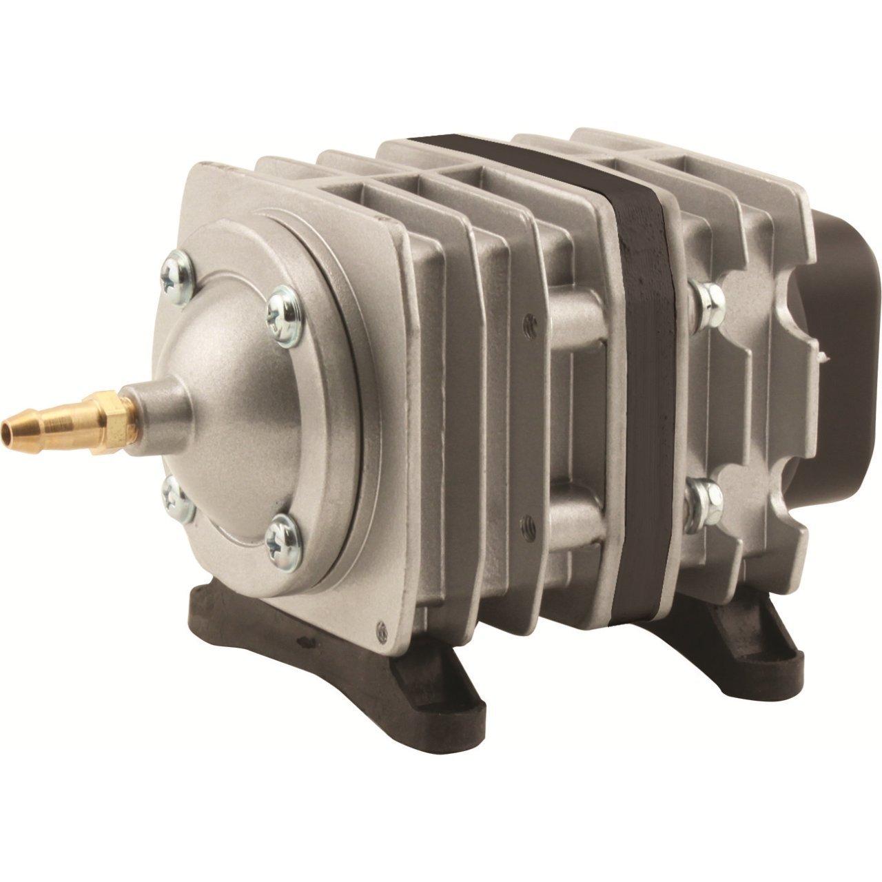 EcoPlus Commercial 1 Hydroponic/Aquarium Air Pump by EcoPlus