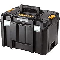 DeWalt DWST1-71195 - Caja de herramientas profunda TSTAK VI, Negro, 440 x 176 x 314mm