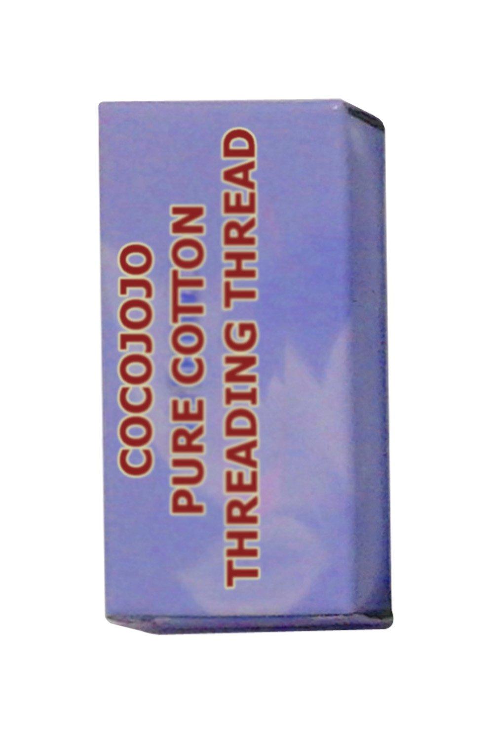 6 Box of Thread for Threading Eyebrow Hair Removal Machine