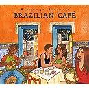 Brazilian Cafe
