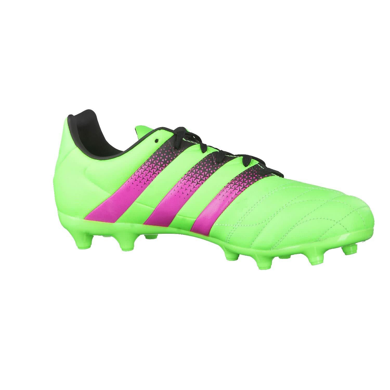 Adidas Herren Ace 16.3 FG AG Leather Leather Leather Fußballschuhe 33aa53