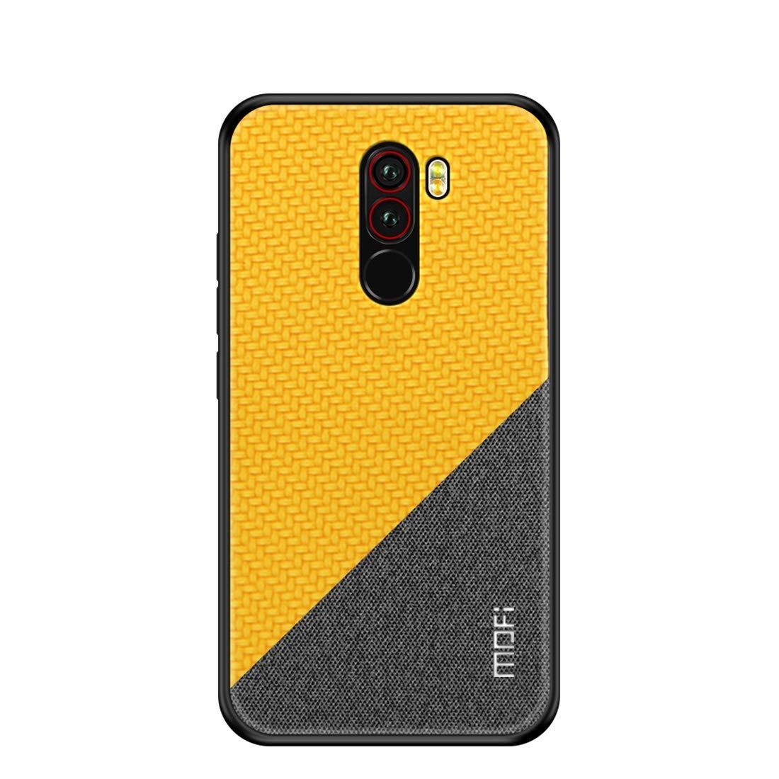 Cajas del teléfono Xiaomi Pocophone F1 MOFI Honors Series ...