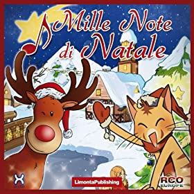 Amazon.com: Nove renne per Babbo Natale: Alessandro Limonta: MP3