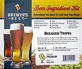 Kyпить Brewer's Best Brew Cattm Belgian Tripel Ingredient Kit на Amazon.com