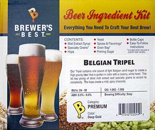 diy beer making kit - 8