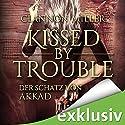 Kissed by Trouble: Der Schatz von Akkad (Troubleshooter 1) Hörbuch von Clannon Miller Gesprochen von: Eni Winter