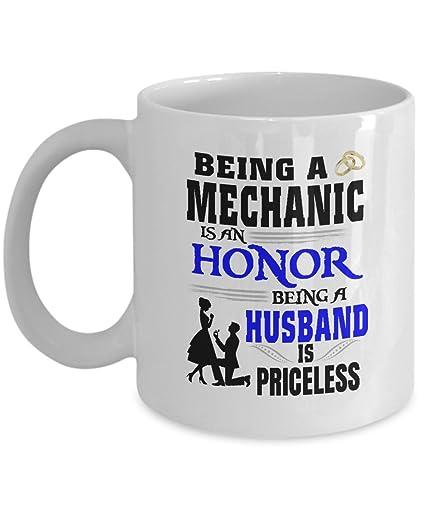 Priceless gift for husband