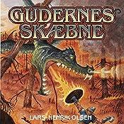 Gudernes skaebne (Erik Menneskeson 4) | Lars-Henrik Olsen