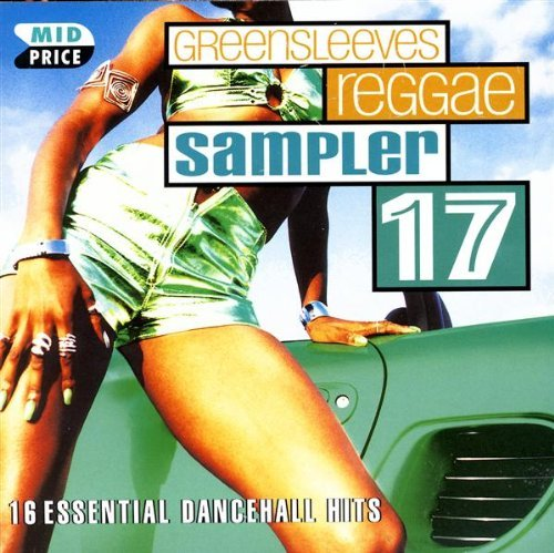 - Greensleeves Sampler 17 By Greensleeves Sampler (Series) (2006-05-11)