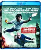 The Brothers Grimsby [Blu-ray + Digital Copy] (Bilingual)