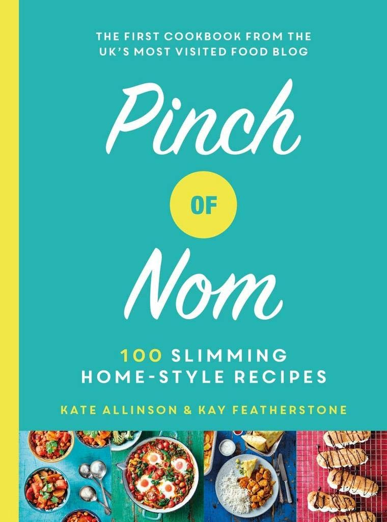 Pinch Of Nom 100 Slimming Home Style Recipes Amazoncouk