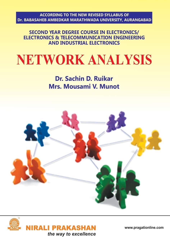 Read Online Network Analysis ebook