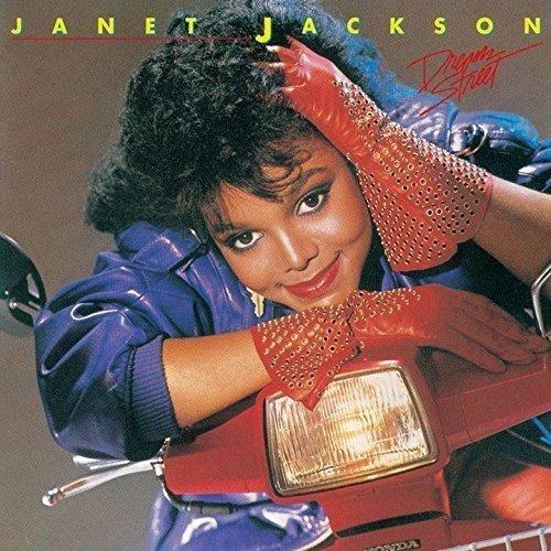 Janet Jackson - Dream Street: Limited - Zortam Music