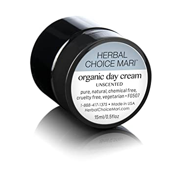 Herbal Choice Mari Natural Day Cream, Unscented, 1.7 Oz Yes To Cucumbers Soothing Sensitive Skin Daily Gel Cleanser 3.38 oz + Old Spice Deadlock Spiking Glue, Travel Size, .84 Oz