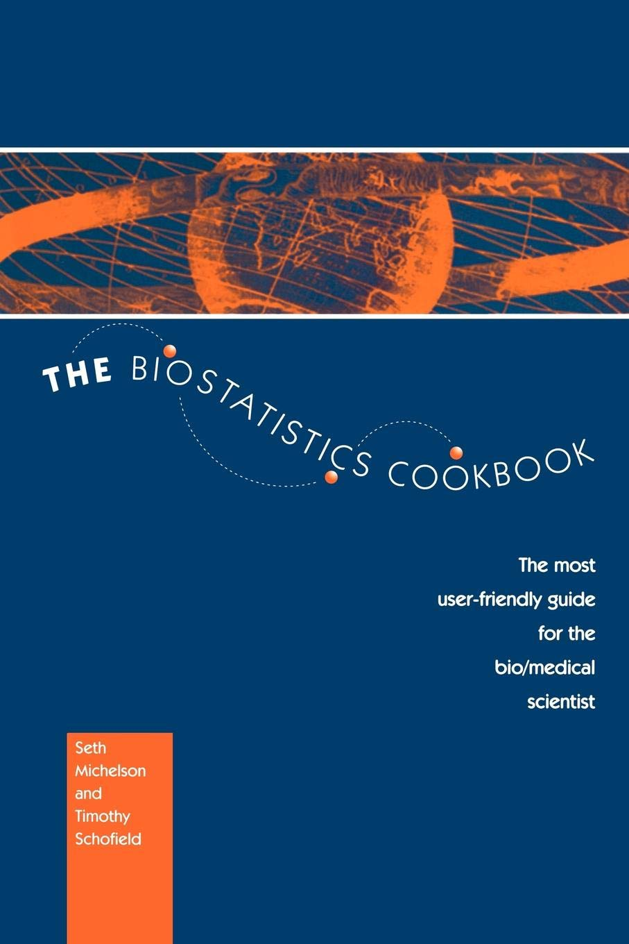 The biostatistics cookbook: the most user-friendly guide for the bio/medical scientist