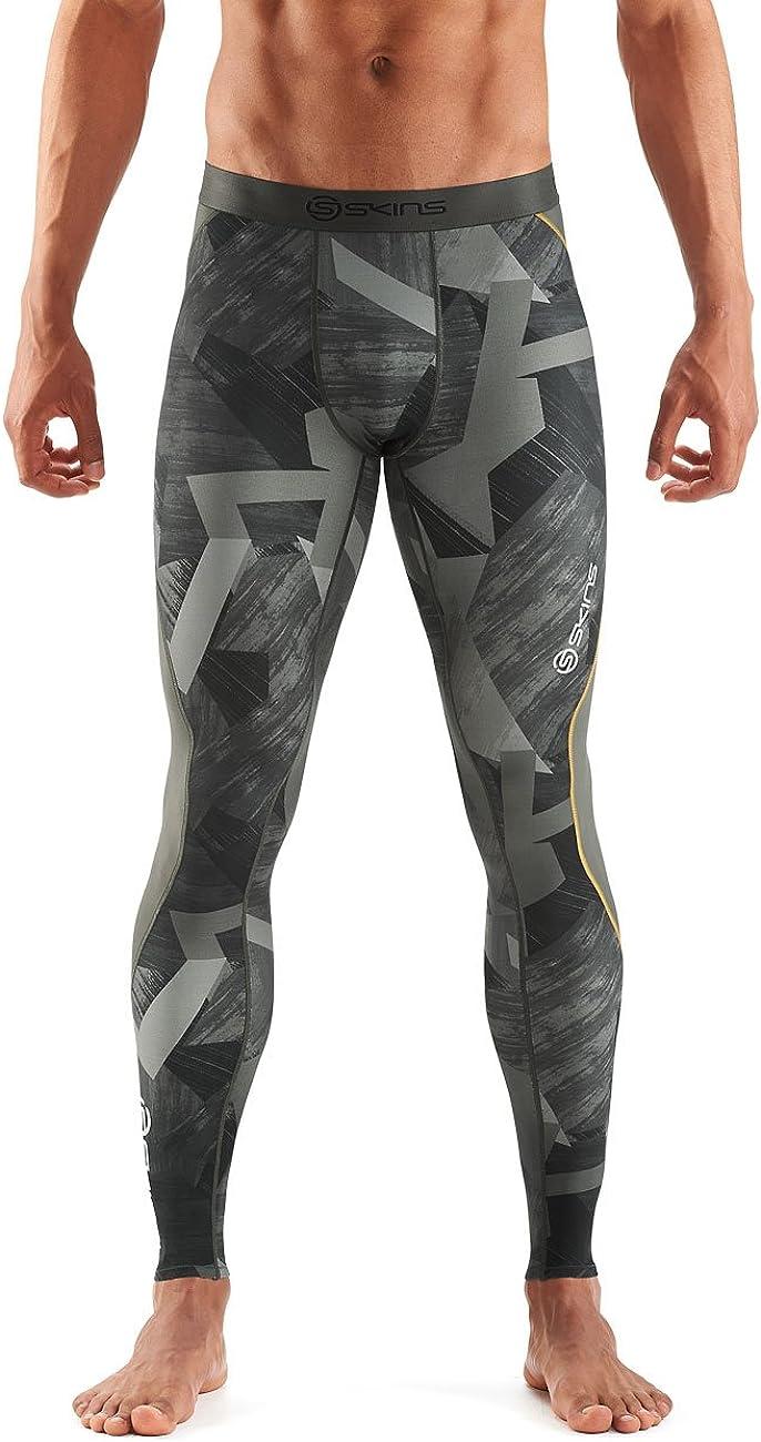 skins compression tights