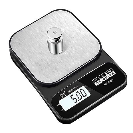 Básculas de cocina de Alimentos Digitales para pesaje ...
