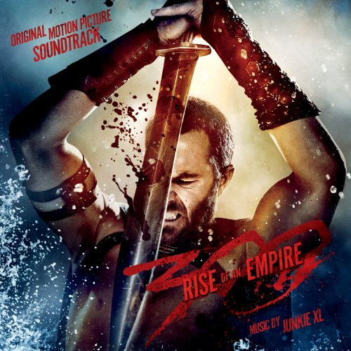 300: Rise of an Empire (2014) Movie Soundtrack