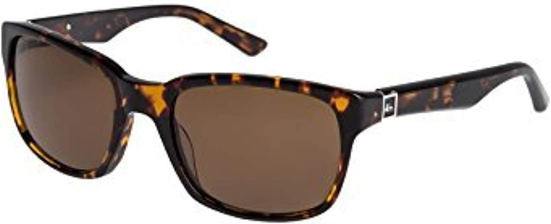 Quiksilver Gafas de sol - para hombre Tortoise/Brown Talla ...